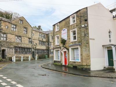 Dinsdale House, Settle, Yorkshire