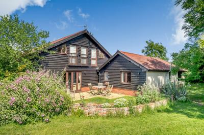 The Cart Lodge, Halesworth, Suffolk