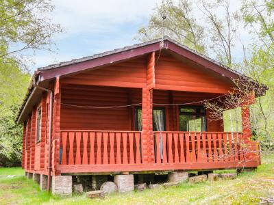 Otter Lodge, Strathpeffer, Highlands and Islands