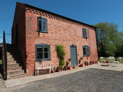 Granary 2, Madley, Herefordshire