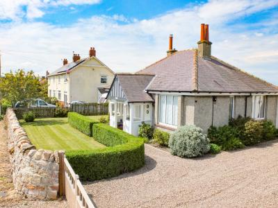 Rosemary Cottage, Beadnell, Northumberland