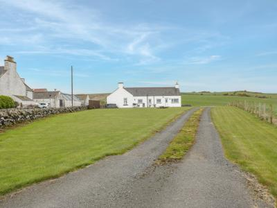 Longforth Farm Cottage, Glenluce