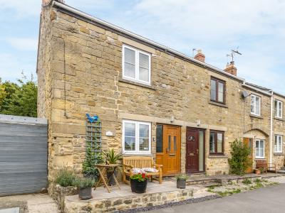 Lavender Cottage, Grewelthorpe, Yorkshire