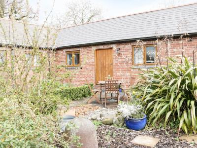 Acorn Cottage 1, Burlton