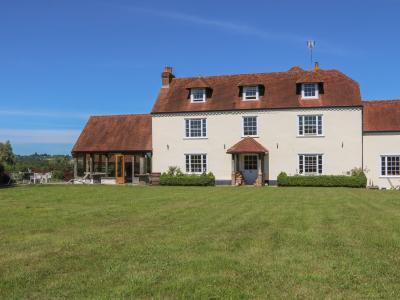 Groomes Country House, Farnham