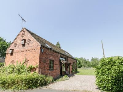 Glebe Barn, Kidderminster, Worcestershire