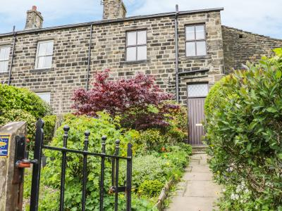 Daffodil Cottage, Keighley, Yorkshire