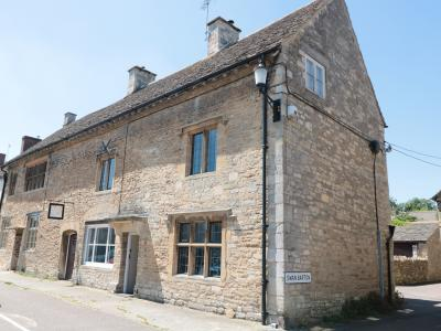 The Old Swan, Malmesbury, Wiltshire