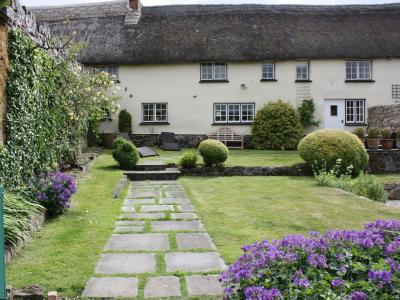 Michaelmas Cottage, Drewsteignton