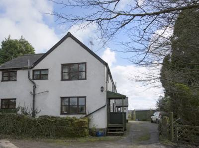 The Annexe, Higher Lydgate Farmhouse, Postbridge