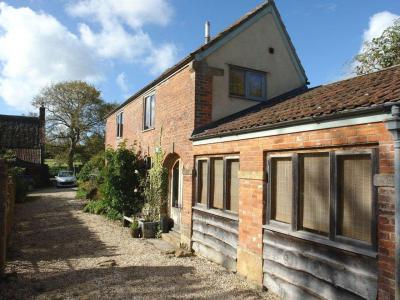 Pittards Farm Cottage, South Petherton