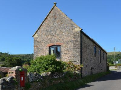 The Barn, Compton Bishop
