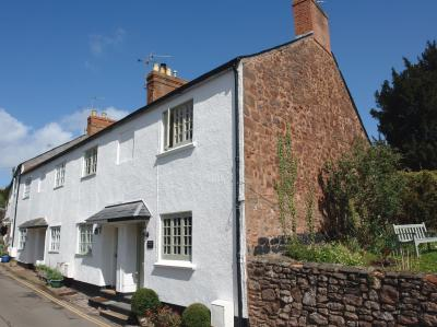 Bodkin Cottage, Dunster