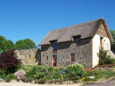 The Cottage, Sampford Courtenay