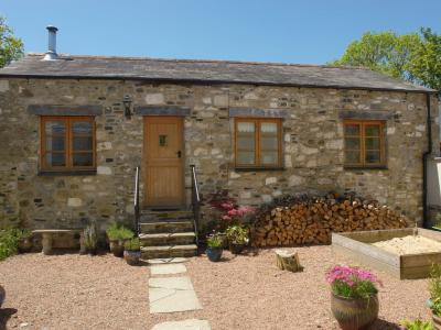 Mill House Barn, South Tawton