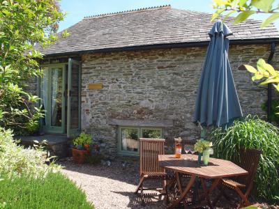 Parsonage Farm Cottage, Newton Ferrers