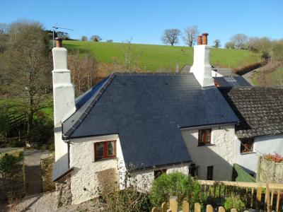 Meadow Brook Cottage, Stoke Gabriel
