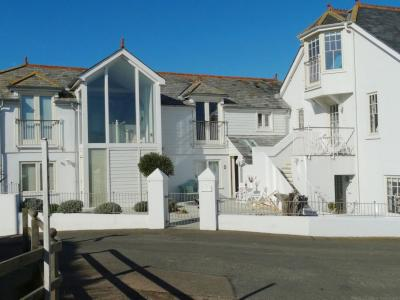 2 Ella Mews, Hallsands, Devon