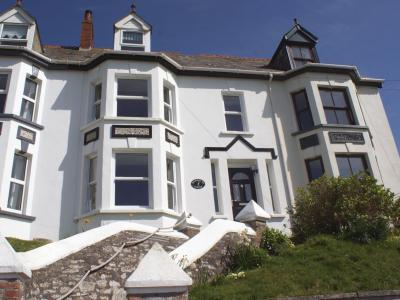Heightley House, Treknow, Cornwall