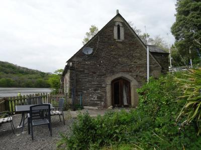 The Boat House, St Winnow