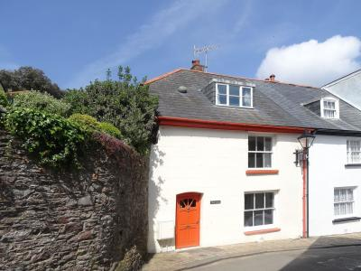 Vectis Cottage, Kingsand