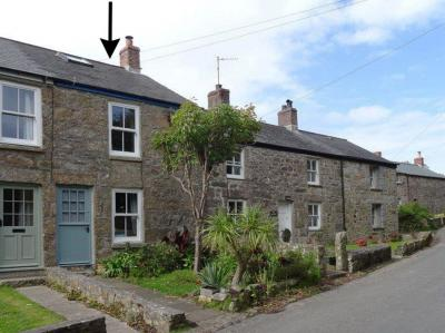 2 The Cottages, Marazion, Cornwall
