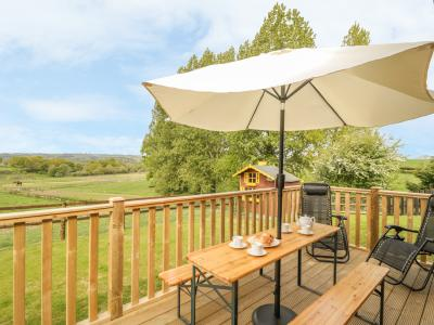 Sunnyside Lodge, Crewkerne, Somerset