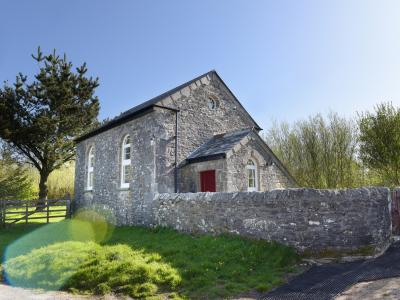 Moor View Chapel, Camelford