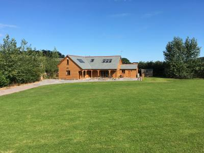Riverside Lodge, Washford, Somerset