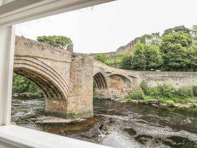 1 The Riverside, Barnard Castle, County Durham