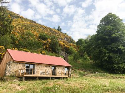 East Craigdhu Cow Byre, Beauly