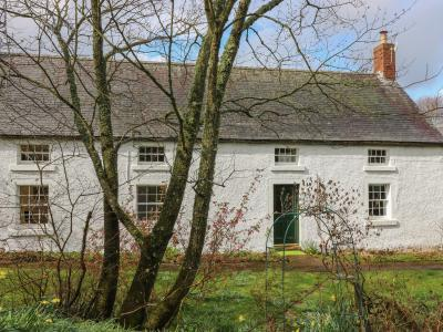 The Cottage, Polwarth Crofts, Duns, Borders