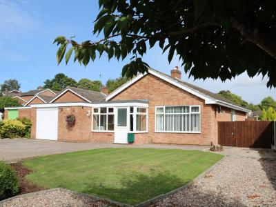Lynsted Lodge, Ashby-de-la-Zouch, Leicestershire