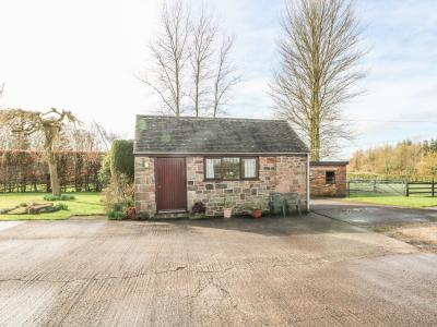 Cordwainer Cottage, Bagnall