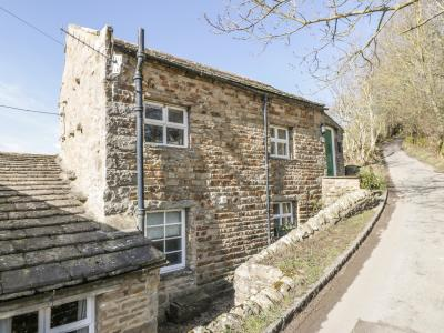 Hobson's Cottage, Reeth