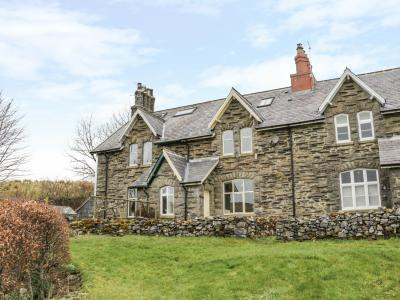 Railway Cottage, Horton-in-Ribblesdale