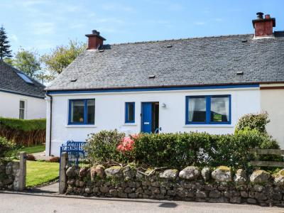Mary's Cottage, Ardgour
