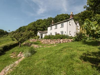 Lilac Cottage, Malvern, Worcestershire