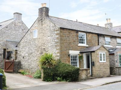 Gritstone Cottage, Bakewell, Derbyshire