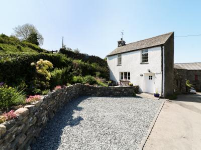 Rose Cottage, Broughton-in-Furness, Cumbria