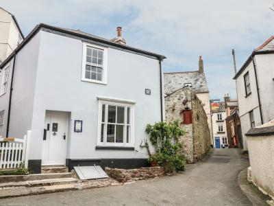 Sunny  Cottage, Kingsand, Cornwall