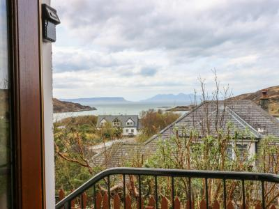1 Sandholm, Mallaig, Highlands and Islands