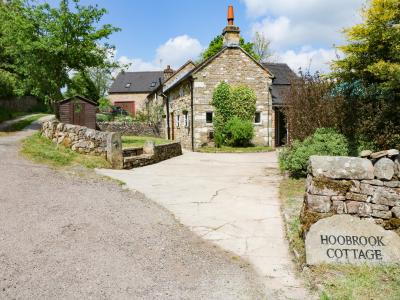 Hoobrook Cottage, Butterton, Staffordshire