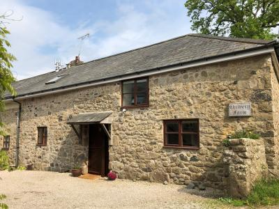 Chilvery Farm Cottage, Throwleigh, Devon