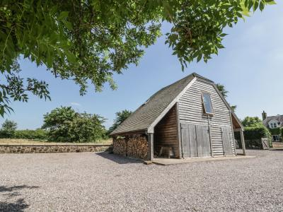 The Barn at Rose Cottage, Malpas, Cheshire