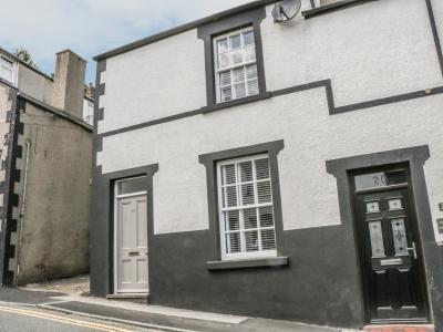 22 Uppergate Street, Conwy