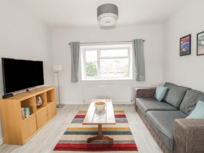 Swanage Bay Apartment, Swanage