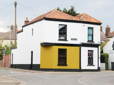 Rose Cottage, Gorleston-on-Sea