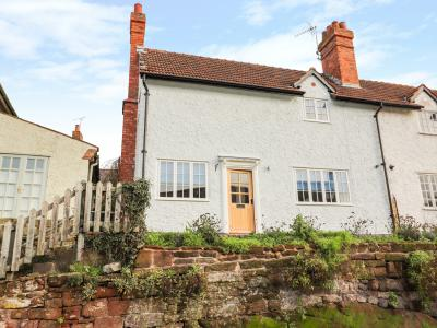 2 Rock Cottages, Farndon, Cheshire