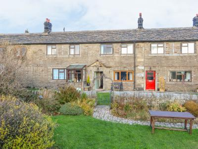 Boshaw Cottage, Hade Edge